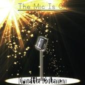 The Mic Is On von Ornette Coleman