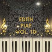 The Great Performance Vol. 10 de Edith Piaf