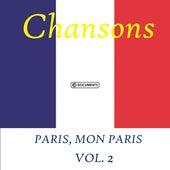 Paris, mon Paris, Vol. 2 von Various Artists
