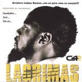 Lagrimas by C4Pedro