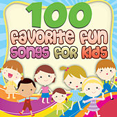 100 Favorite Fun Songs for Kids by The Montreal Children's Workshop