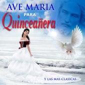 Ave Maria para Quinceañera by David & The High Spirit