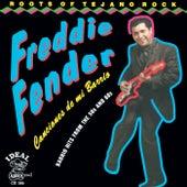 Canciones De Mi Barrio de Freddy Fender