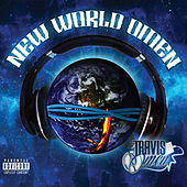 New World Omen by Travis Omen