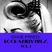 Dixie Fried: Rockabilly Hits, Vol. 3 de Various Artists