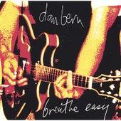 Breathe Easy by Dan Bern