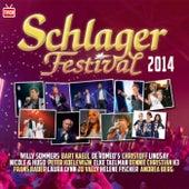 Schlagerfestival 2014 de Various Artists