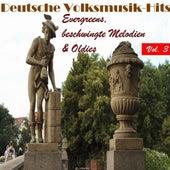 Deutsche Volksmusik Hits - Evergreens, beschwingte Melodien & Oldies, Vol. 3 by Various Artists