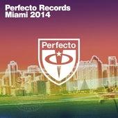 Perfecto Records - Miami 2014 de Various Artists
