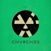We Sink von Chvrches