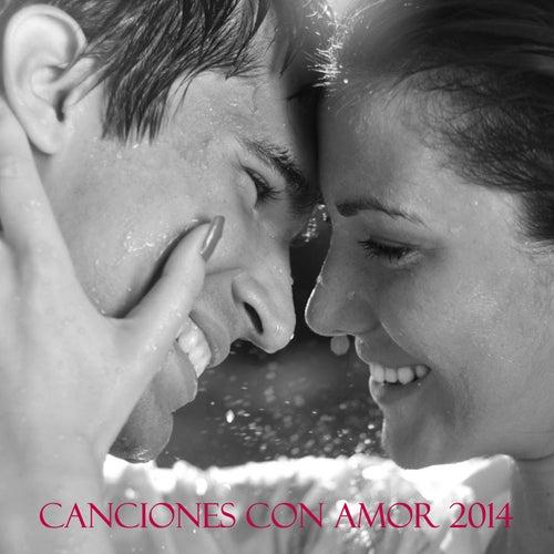 Canciones Con Amor 2014 by Various Artists