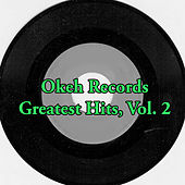 Okeh Records Greatest Hits, Vol. 2 by Various Artists