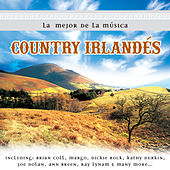 La Mejor de la Música Country Irlandés de Various Artists