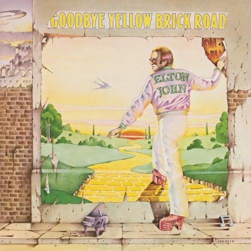 Goodbye Yellow Brick Road de Elton John