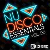 Nu-Disco Essentials Vol. 05 - EP by Various Artists