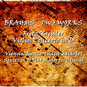 Brahms - Two Works de Various Artists
