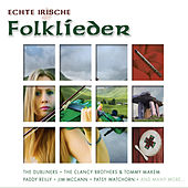 Echte Irische Folklieder by Various Artists