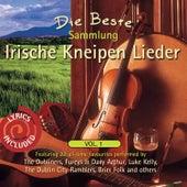 Die Beste Sammlung Irische Kneipen Lieder, Vol. 1 by Various Artists