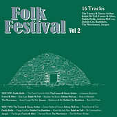 Folk Festival, Vol. 2 by Various Artists