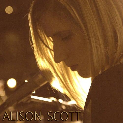 Hallelujah by Alison Scott