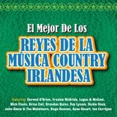 El Mejor de los Reyes de LaMúsicaCountry Irlandesa di Various Artists