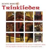 Echte Irische Trinklieder by Various Artists