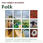Pura Música Irlandesa - Folk by Various Artists