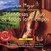 La Mejor Colección de CancionesIrlandesas de Pub de Todos los Tiempos, Vol. 1 by Various Artists