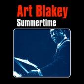 Summertime by Art Blakey