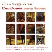 Pura Música Irlandesa - CancionesPara Beber by Various Artists