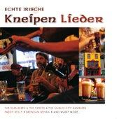 Echte Irische Kneipen Lieder by Various Artists