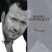 The Platinum Collection di Biagio Antonacci