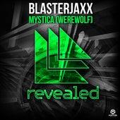 Mystica (Werewolf) von BlasterJaxx