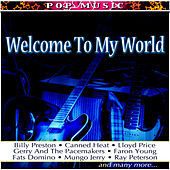 Welcome To My World by Various Artists