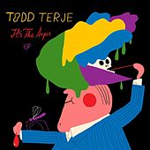 It's the Arps de Todd Terje