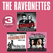 Original Album Classics de The Raveonettes