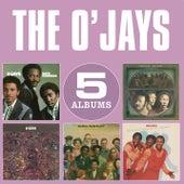 Original Album Classics de The O'Jays