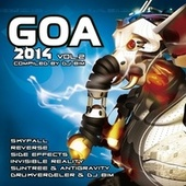 Goa 2014, Vol. 2 (Compiled by DJ Bim) de Various Artists