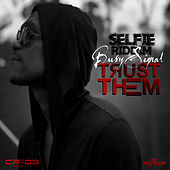 Trust Them - Single de Busy Signal