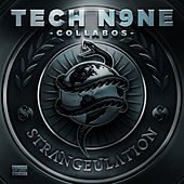 Strangeulation (Deluxe Edition) by Tech N9ne