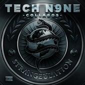 Strangeulation by Tech N9ne