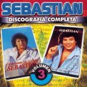 Sebastián - Discografia Completa, Vol.3 de Sebastián