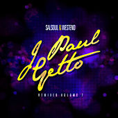Salsoul & West End Remixed Vol. 7 by J Paul Getto