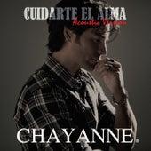Cuidarte El Alma (Acoustic Version) de Chayanne