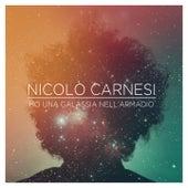 Ho una galassia nell'armadio di Nicolò Carnesi