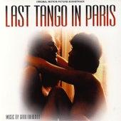 Last Tango in Paris (Original Motion Picture Soundtrack) von Gato Barbieri