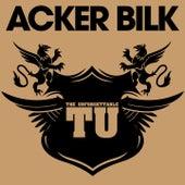 The Unforgettable Acker Bilk de Acker Bilk