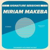 Signature Sessions de Miriam Makeba