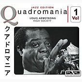 High Society, Vol. 1 by Louis Armstrong