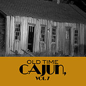 Old Time Cajun, Vol. 7 by Various Artists